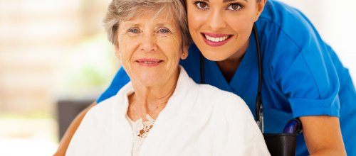 Caring for a Loved One with Alzheimer's or Dementia