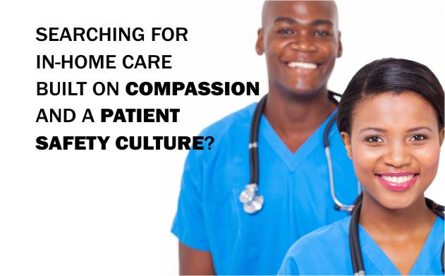 Private Duty In-Home Care